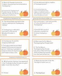 thanksgiving trivia elt thanksgiving trivia and gaming