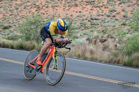 photos brownlee lawrence impress at 70 3 st george triathlete com