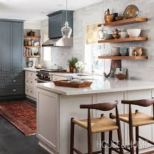 images of kitchen interiors best 25 kitchen interior inspiration ideas on green