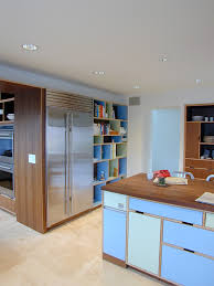 Tile Flooring For Kitchen Ideas Furniture Contemporary Kitchen Design With Kerf Cabinets For Home