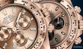 golden rolex rolex daytona the world u0027s favorite chronograph watch
