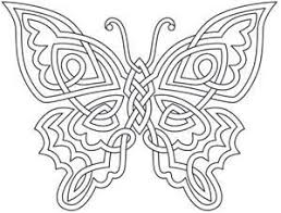 image result for celtic knot butterfly wings that fly
