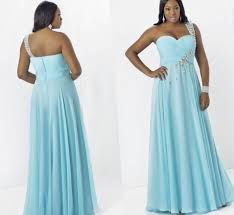prom dresses tips for plus size fashion dresses