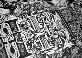 ornamental type fonts typography typography and fonts