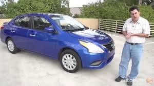 nissan versa is it a good car least expensive family car in america 2015 nissan versa test