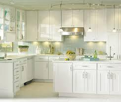 White Maple Kitchen Cabinets - eden cabinet door thomasville