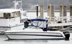 Two men who said they were part of the search for missing Hilton Head islander Bob The State