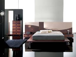 Modern Real Wood Bedroom Furniture Home Interior Makeovers And Decoration Ideas Pictures Modern