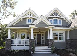 single story craftsman style house plans craftsman bungalow nc house plans lodge style