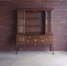 Ethan Allen Corner Cabinet by Ethan Allen Cherry Cabinets U0026 Cupboards Ebay