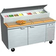 commercial pizza prep tables commercial kitchen prep table northern pizza equipment inc