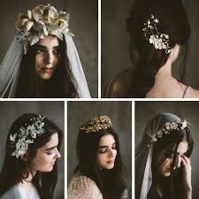 handmade hair wedding hair accessories for the 2015 chic