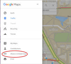 Google Maps Embed Embed A Map Web Central University Of Colorado Boulder
