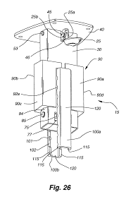 patent us7708251 mechanism and method for adjusting seat height