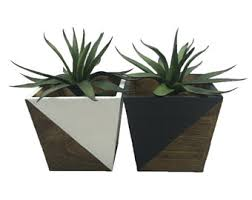 Indoor Planter Pots by Indoor Planters Etsy