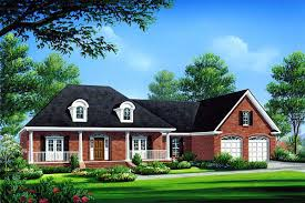 country farmhouse plans house plan 59072 at familyhomeplans