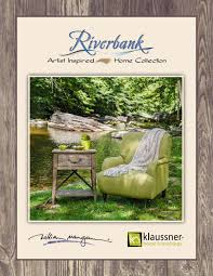 Klaussner Home Furnishing Riverbank By Klaussner Home Furnishings Issuu