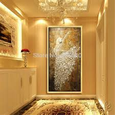 large abstract wall art living room art 4 piece canvas wall art