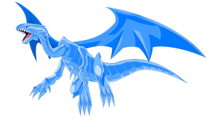 blue eyes white dragon wallpapers wallpaper cave