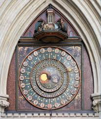 Weird Clock by Wells Cathedral Clock Wikipedia
