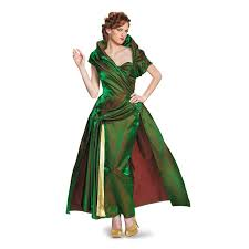 Deluxe Womens Halloween Costumes Disney Halloween Costumes Halloween Costumes Official Costumes