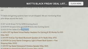 black friday off in amazon tablet 35 best black friday deals at amazon wcsh6 com