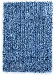 White Shaggy Rugs Barcelona Soft Shag Rug Light Blue Navy White Shag Rugs Shaggy