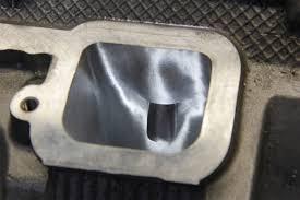 6 4 Hemi Top Ten Tricks To Optimize The Chrysler 6 4l Hemi Cylinder Head