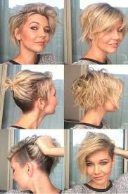 long choppy haircuts with side shaved 20 hottest short haircuts for every type of hair shorter hair cuts