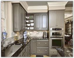 grey kitchen cabinets wall colour gray kitchen cabinets wall color dovetail and agreeable with