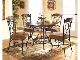 round wood table with leaf small round wooden table good round dining table on table solid wood