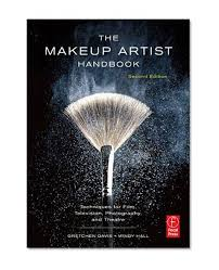 makeup artist handbook 22 best books i want images on books makeup books and