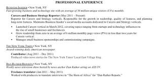 resume stunning freelancer resume doc hair stylist resume