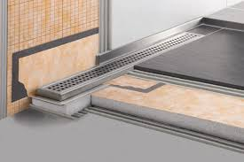 8 Floor Drain Grate by Schluter Kerdi Line Drains Shower System Schluter Com