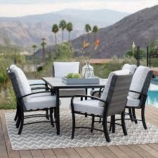 Best Outdoor Wicker Patio Furniture 50 Wicker Patio Table Home And Garden Site Home And