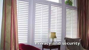 plantation window shutters in london riverside shutters