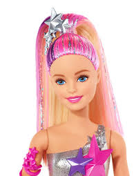 barbie star light adventure doll gown dlt25 barbie