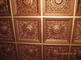 Tin Ceiling Panels by Tin Ceiling Tiles Cheap Roselawnlutheran