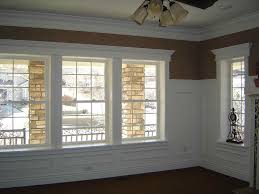 Colonial Style Windows Inspiration Trim Colonial Exterior With Grey Walls And Colonial Style Window