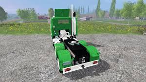 Transtar Map Transtar For Farming Simulator 2015