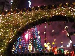 Riverside Christmas Lights Riverside Festival Of Lights Opening Ceremony 2009 Youtube