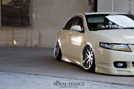 jdm acura tsx simple beginnings u2013 jose u0027s cambered out 2004 acura tsx royal stance