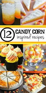halloween peeps candy 12 halloween recipes inspired by candy corn