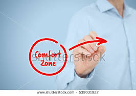 Leaving Your Comfort Zone Comfort Zone Stock Images Royalty Free Images U0026 Vectors