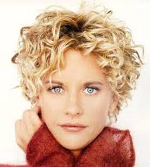short hairstyles beautiful short hairstyles for thin curly hair