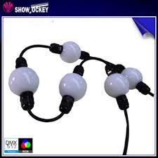 dmx rgb led pixel ball custom christmas light strings buy custom