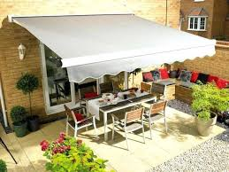 Sun Awnings Retractable Sun Awnings For Houses Canada Decks With Awnings Retractable