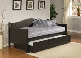 Daybed With Mattress Alcott Hill Baptist Daybed With Trundle U0026 Reviews Wayfair