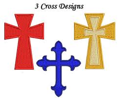 cross embroidery etsy