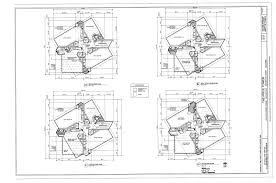 price tower floor plans w dimensions architectural design 6